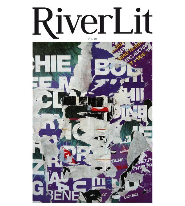 Couverture RiverLit n° 10